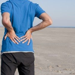 Prolotherapy & PRP Helps Low Back Injuries