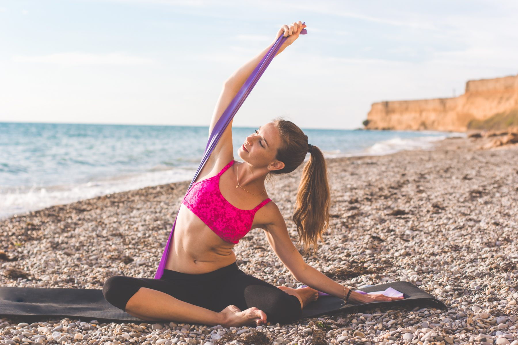 Stress Incontinence From An Active Lifestyle
